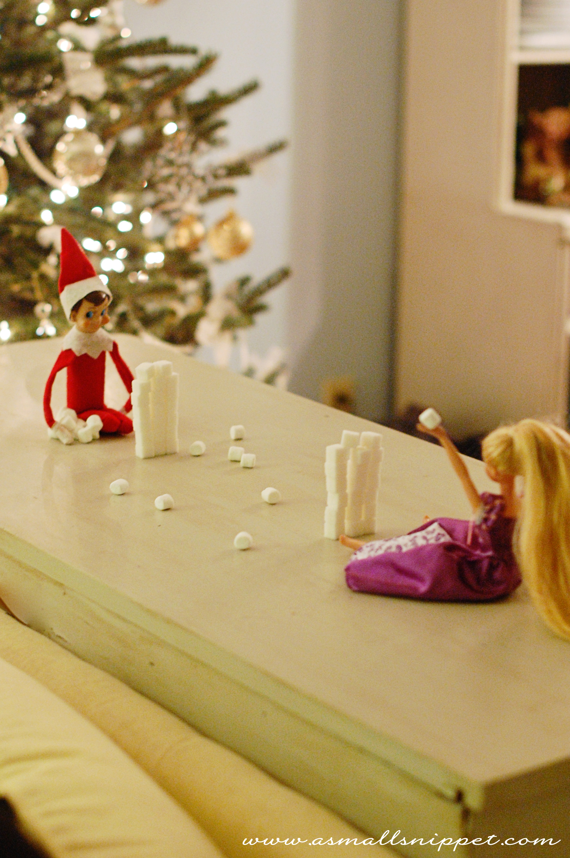 Top 50 elf on the shelf ideas i heart nap time - And